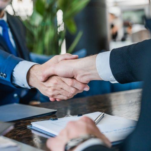 Kết nối doanh nghiệp
