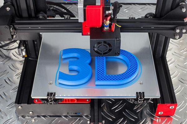 Công  Nghệ In 3D Phát triển tại Việt Nam  : Máy In giá rẻ nhưng lại thiết vật liệu