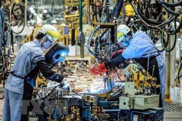 Bình Dương tập trung phát triển các ngành công nghiệp phụ trợ