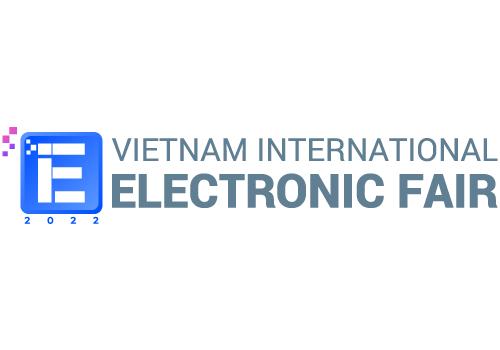 VIEF - VIETNAM INTERNATIONAL ELECTRONIC FAIRR